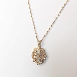 NADRI Necklace 14K